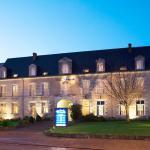 Hotel Pictures: Escale Oceania Orléans, Orléans