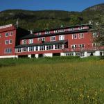 Smedsgården Hotel, Nesbyen