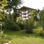 Landhotel Eva, Kirchberg in Tirol