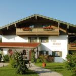 Gästehaus Willfert, Reit im Winkl