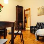 Apartament 9, Kraków