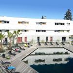 Hotel Pictures: Vacancéole - Le Terral, Saint-Jean-de-Védas