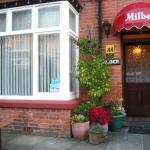 Milber Guest House,  Newquay