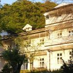 Apartmenthaus Villa Sanssouci, Binz