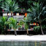 Pousada Praia Santa Tereza, Ilhabela