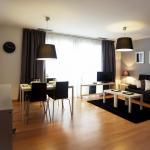 Casa-nova Apartaments, Barcelona