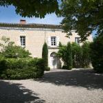 Hotel Pictures: Les Vents Bleus, Donnazac