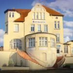 Hotel Pictures: Gästehaus Seewarte, Flensburg
