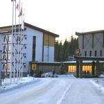 Hotel Pictures: All Ice Lapland Chalets I, Ylläsjärvi