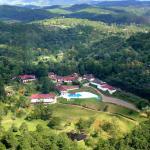 Hotel Cabeça de Boi, Monte Verde