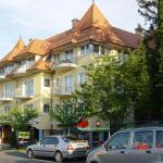 Apartman Vera, Hévíz