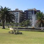 Hotel Nettuno, Soverato Marina
