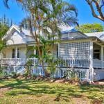 Arcadia House, Byron Bay