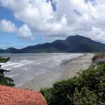 Hotel Pictures: Guarau Ecopousada, Peruíbe