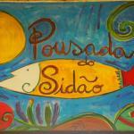 Pousada do Sidão, Ilhabela