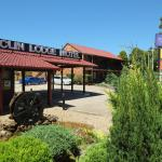 Maclin Lodge Motel,  Campbelltown
