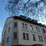 Hotel Pictures: Hotel Römerhof, Bingen am Rhein