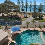 Hotel Pictures: The Norfolks on Moffat Beach, Caloundra