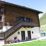 Art Apartments Casa Napell, Livigno