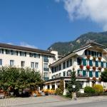 Hotel Beausite, Interlaken