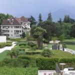 Villa Doris,  Merano