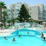 Astreas Beach Hotel Apartments, Protaras