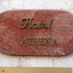 Albergo Athena, Rome