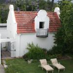 Beauclair Guest Cottage, Stellenbosch