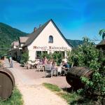 Weingut Gutsschänke Rademacher,  Cochem