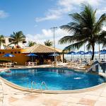 Praia Azul Mar Hotel, Natal