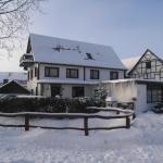 Hotel Pictures: Ferienwohnung Freund, Weimar