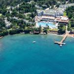 Isil Club Bodrum All Inclusive, Torba