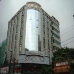 Guangzhou Tianyue Hotel, Guangzhou