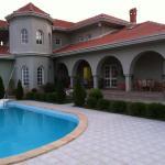 Sunny House, Skopje