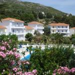 Maritsa's Bay Hotel, Pythagóreion