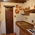 Holiday Home La Rocca, Castiglione d'Orcia