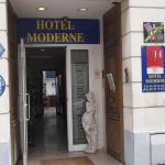 Hotel Pictures: Hôtel Moderne, Maisons-Alfort