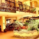 Hotel Abel, Cesenatico