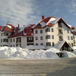 Apartmány Klondajk,  Harrachov