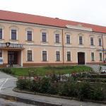 Hotel Jelen, Hlohovec