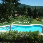 Sant'Antonio Country Resort, Montepulciano