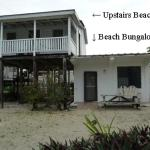 Vega Inn Beachhouses,  Caye Caulker