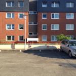 Hotel Pictures: Wohnung In Hoheluft, Rendsburg