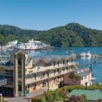 Beachcomber Inn Picton, Picton