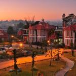 Royal Reward Resort,  Pyin Oo Lwin