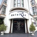 Hotel Rae,  Kuala Lumpur