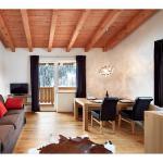酒店图片: Haus Christin, 奥拉赫贝奇布黑