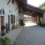 Agriturismo Santa Maria Bressanoro,  Castelleone