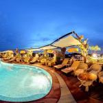 Terrasse des Elephants Hotel & Restaurant, Siem Reap
