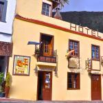 Hotel Pictures: Hotel Rural Villa de Hermigua, Hermigua